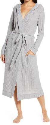 Honeydew Intimates Honeydew Lounge Pro Hooded Robe