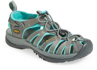 Keen Whisper Hiking & Water Sandal