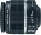 Canon EF-S 18-55mm IS Zoom Lens for Digital SLR Cameras