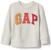 Gap Gradient logo pullover