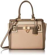 Aldo Bluemoon Shoulder Handbag