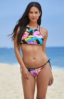 Body Glove Leelo High Neck Bikini Top