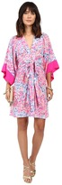 Lilly Pulitzer Kimora Dress Women's Dress