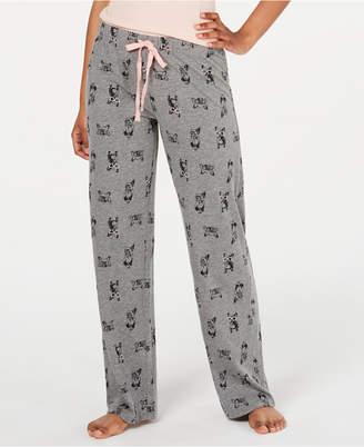 Jenni Novelty Pajama Pants