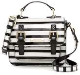 Kate Spade Striped Scout Bag