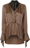 Petar Petrov striped blouse