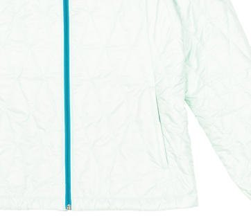 Patagonia Girls' Quilted Stand Collar Jacket