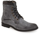 Joe's Jeans Men's 'Mitch' Plain Toe Boot