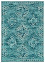 Surya Amsterdam Hand-Woven Cotton Rug