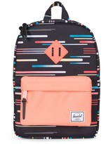 Herschel Comets Heritage Kids Backpack
