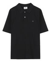 Acne Studios Falco Face Polo Shirt
