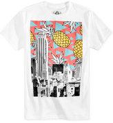 American Rag Men's Big Apple Graphic T-Shirt, Created for Macy's
