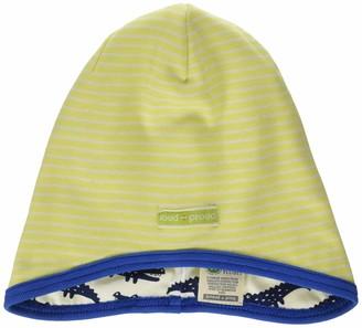 loud + proud Boy's Reversible Cap Organic Cotton Hat