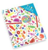 Candy Spill Large Notebook