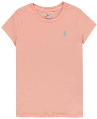 Polo Ralph Lauren Small Logo T Shirt