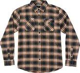 RVCA Men's That'll Work Flannel Shirt