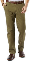 Dockers Straight Flat Front Pants