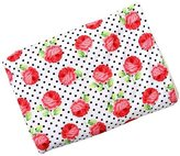 Caden Lane Girly Coral Blanket, Rose by
