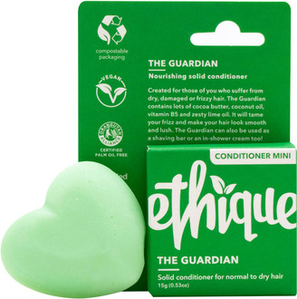 Éthique The Guardian Solid Conditioner For Normal To Dry Hair 15G