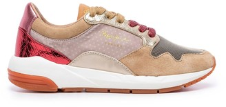 Pepe Jeans Foster Trainer