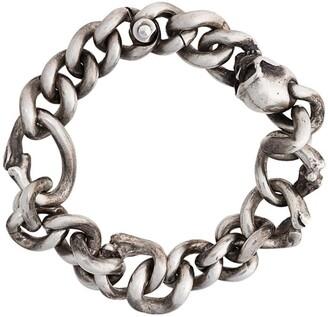 Werkstatt:Munchen Bone Chain Bracelet