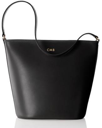 Mark And Graham Classic Leather Handbag