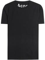 Acne Studios Dorla 2-pack Cotton T-shirts