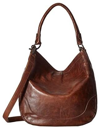 Frye Melissa Hobo (Fern) Hobo Handbags