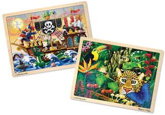 Melissa & Doug Jigsaw Puzzles