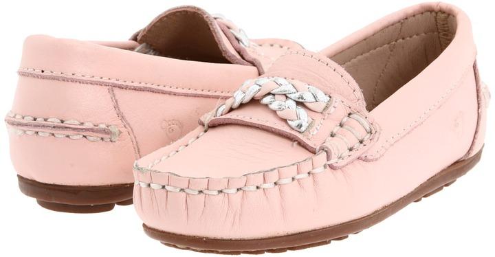 WAG 1580 (Toddler/Youth) (Pink) - Footwear
