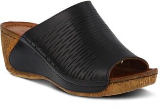 Spring Step Cunacena Slide Sandal