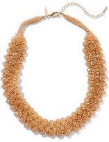 New York & Co. Sparkling Collar Necklace