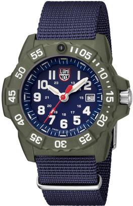Luminox Unisex Navy Seal Colormark Watch