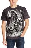 The Mountain Dragon T-Shirt
