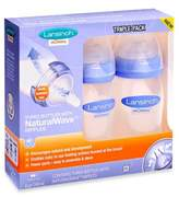 Lansinoh Momma® 3-Pack 8 oz. Bottle with NaturalWaveTM Nipple