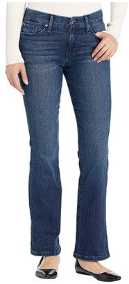 Joe's Jeans Petite Provocateur Bootcut in Marlana (Marlana) Women's Jeans