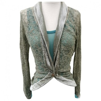 Christian Dior Khaki Knitwear for Women Vintage
