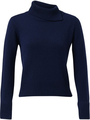 Jason Wu Roll-Neck Cashmere Jumper