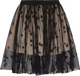 Stella McCartney Amalie star lace skirt 4-16 years