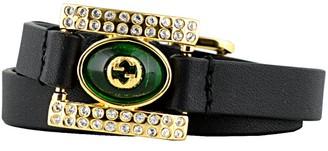 Gucci GG Embellished Bracelet