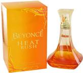 Beyonce Heat Rush by Beyonce Eau De Toilette Spray for Women (3.4 oz)
