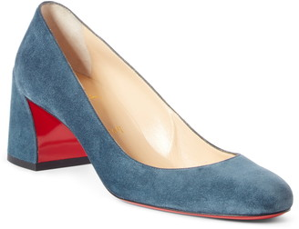 Christian Louboutin Miss Sab Pump
