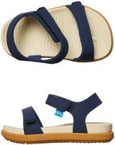 Native Tots Charley Sandal Blue
