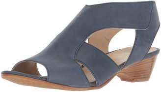 Amalfi by Rangoni Women's Doris Wedge Sandal
