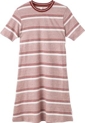 RVCA Women's Howl T-Shirt Dress