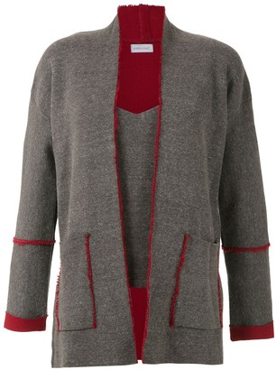 M·A·C Mara Mac knitted cardigan