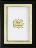 "Eccolo WF3111 Photo Frame Made in Italy, 4"" x 6"""