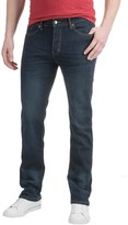 Mott and Grand Mott & Grand Stretch Jeans - Slim Fit, Straight Leg (For Men)