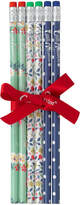 Cath Kidston Littlemore Flowers Set of 6 Pencils