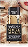 L'Oreal Superior Preference Mousse Absolue, 900 Pure Light Blonde